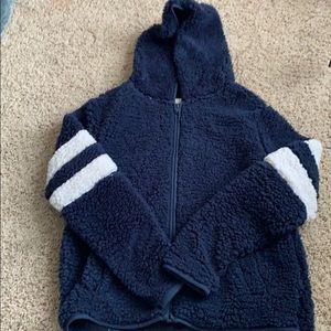 Sherpa/Jacket